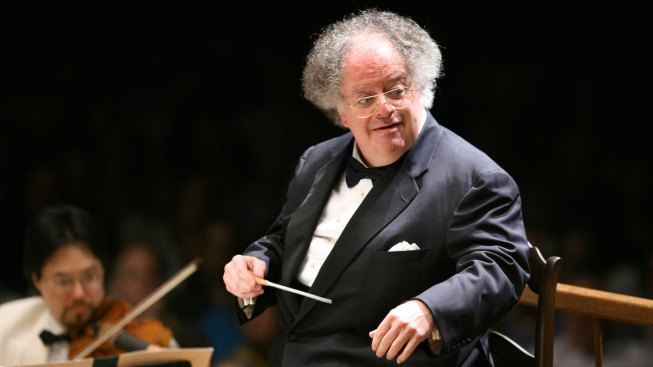 No charges for James Levine in IL allegations