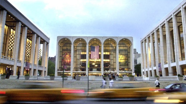 Lincoln Center Settles Disability Lawsuit