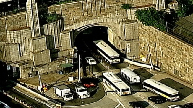 Toll Increases Hit NJ Bus Companies