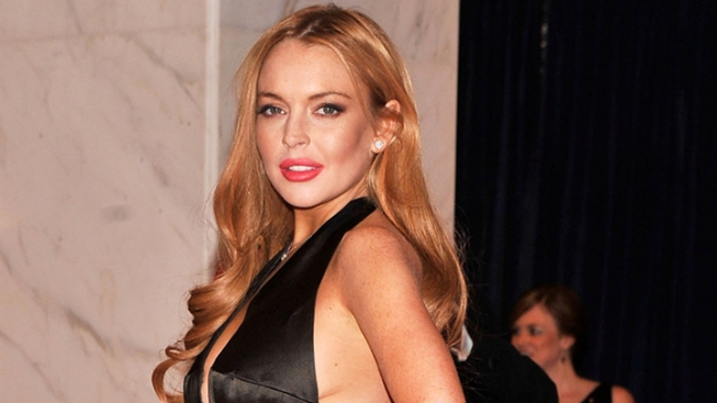 Lindsay Lohan to Skip Court Appearance Due to Illness