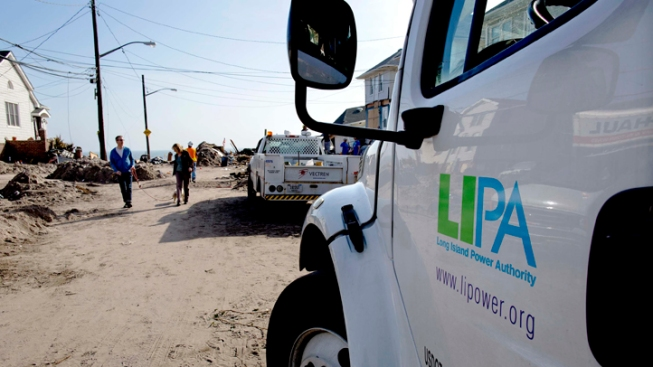 LIPA Trustees Vote to Hold Rates Steady