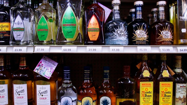 Sunday Alcohol Sales Law Takes Effect in Conn.