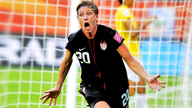 Olympic Viewing Guide: USA Goes for Payback vs. Japan in Women's Soccer
