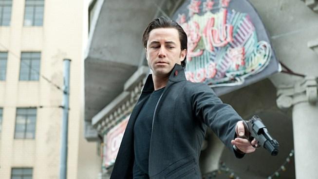Toronto Film Festival: Joseph Gordon-Levitt Gets a Bruce Willis Makeover