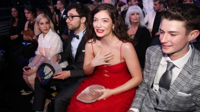 Grammy Executives Defend Decision on Not Letting Lorde Perform Solo