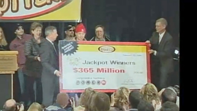 Costco Millionaires Get First Powerball Payout