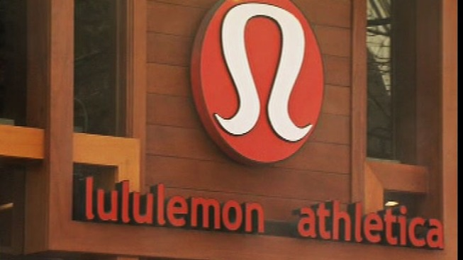 Lululemon's Founder Blames Sheer Yoga Pants Problems on Women's Bodies