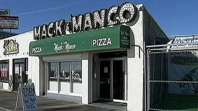 Owners of Famed Jersey Shore Pizzeria Arrested on Tax Charge