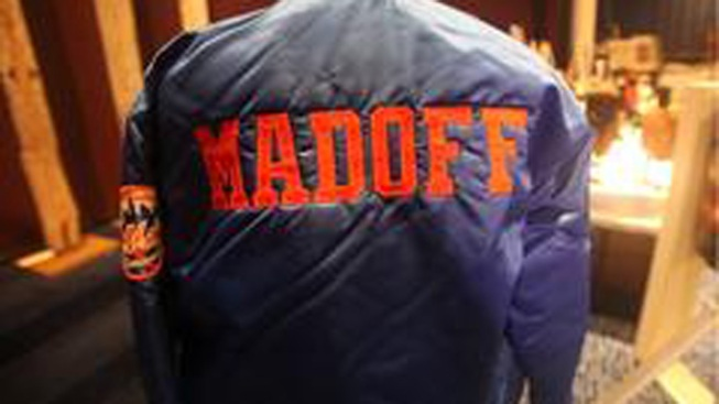 Judge: Mets Owe Up to $83M to Madoff Trustee