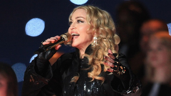 Madonna's Stalker Who Escaped Hospital Found in Long Beach