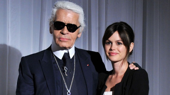 At Lagerfeld's Magnum Premiere, Designers Weigh in on Middleton, Dior Rumors