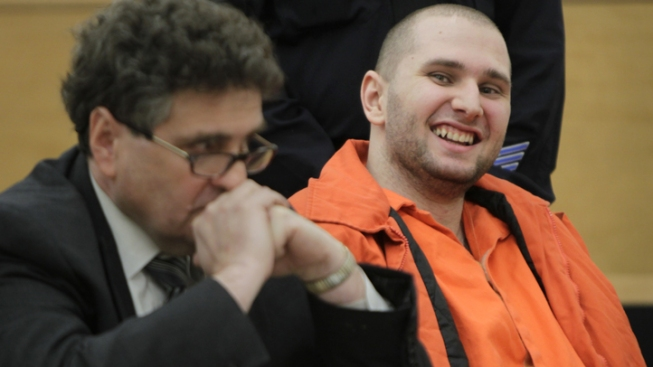 Brooklyn Slasher Gets 200 Years in Killing Spree