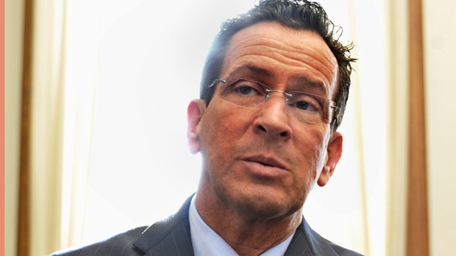 "Malloy Says Preps for Layoffs are ""No Ploy''"