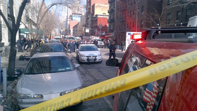Loud Noise, Not Explosion, Causes Confusion in NYC