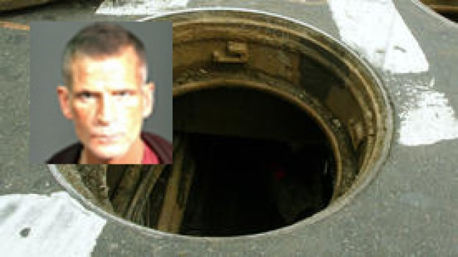 Drug Addict Arrested in Manhole Cover Stealing Spree: Sources