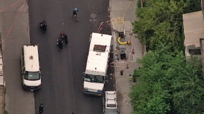 Manhole Fires Erupt in Brooklyn, Outages in Area