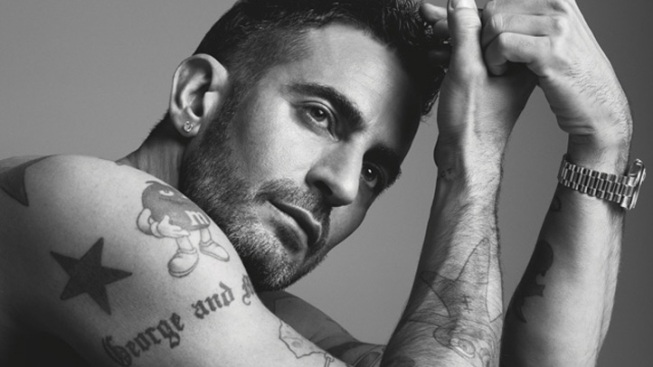 "Marc Jacobs Thought About Suing Justin Bieber Over Perfume, Unsure About ""Lifetime Achievement"" Award"