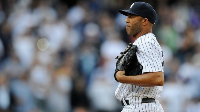 Taking Mariano Rivera for Granted