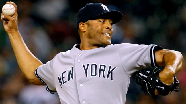 Contemplating the End of Mariano Rivera