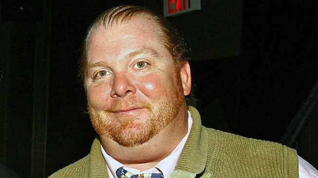 Mario Batali Shells Out $5 Million to Settle Wage Suit