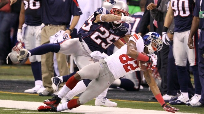Mario Manningham Reaches Deal With 49ers, Former NFC Rival