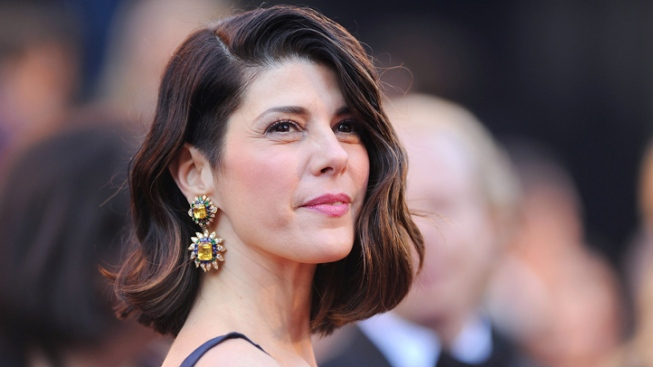 Marisa Tomei Sued Over Leak in Greenwich Village Building