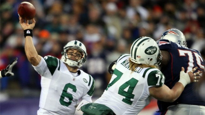 Jets Can't Fear Sanchez This Week