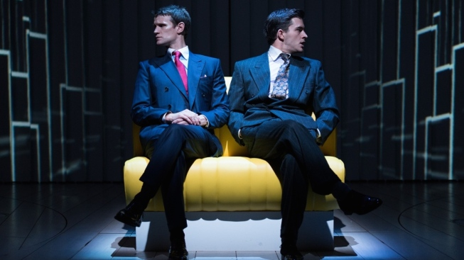 "Off-Broadway Premiere Set for ""American Psycho"" Musical"