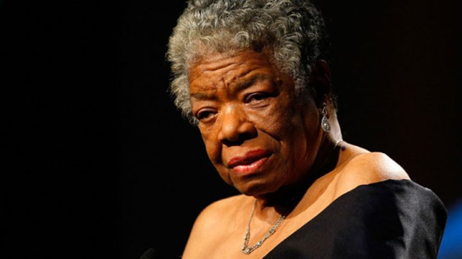 Maya Angelou to Receive Honorary Book Award