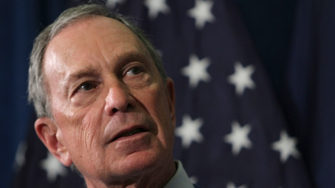 House Dems Slam Bloomberg on Muslim Spying
