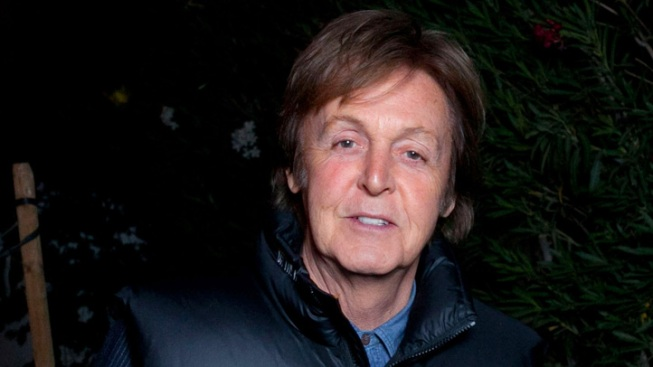 McCartney Urges Putin to Free Greenpeace Detainees