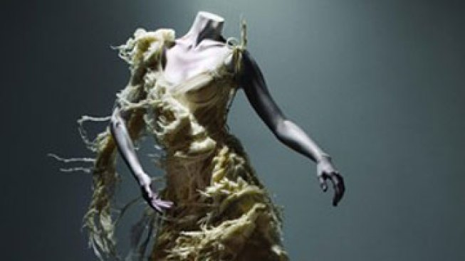 Sneak Peek: The Costume Institute's McQueen Exhibit