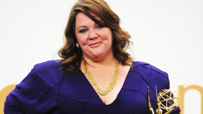 "New York Observer Critic Calls Melissa McCarthy ""Tractor-Sized,"" ""Hippo"" in ""Identity Thief"" Review"