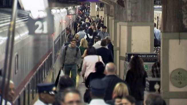 MTA Aims for 50% Service on Metro-North New Haven Line by Monday