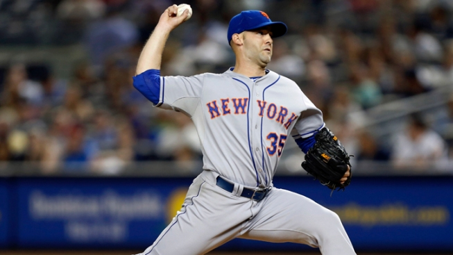Subway Sweep: Mets Beat Yanks 3-1, Take 4 in a Row