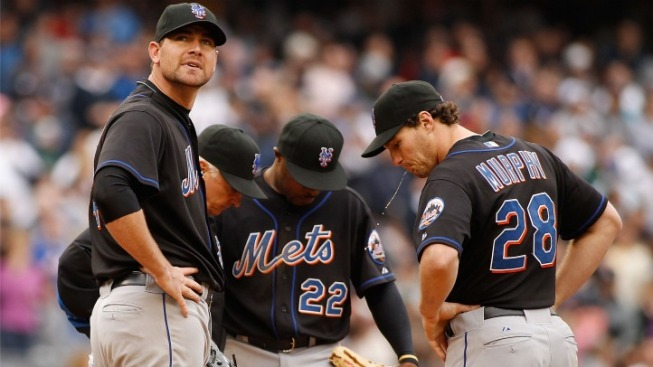 Subway Series Weekend a Wakeup Call for Mets
