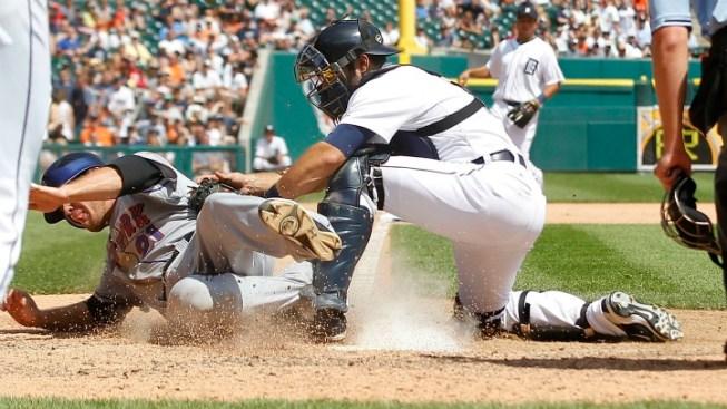 Justin Verlander Ends the Mets' Fun