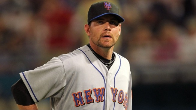 Mike Pelfrey's Making Things Harder Than Necessary