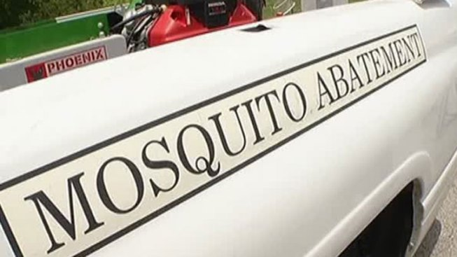 Westchester Man Critical After Contracting West Nile