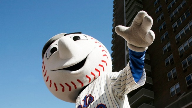The Mets Lose Their White Knight