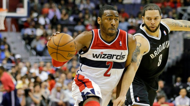 Wizards Beat Nets 89-74 in DC