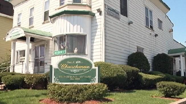Man Shot Dead at Funeral in Newark - NBC New York
