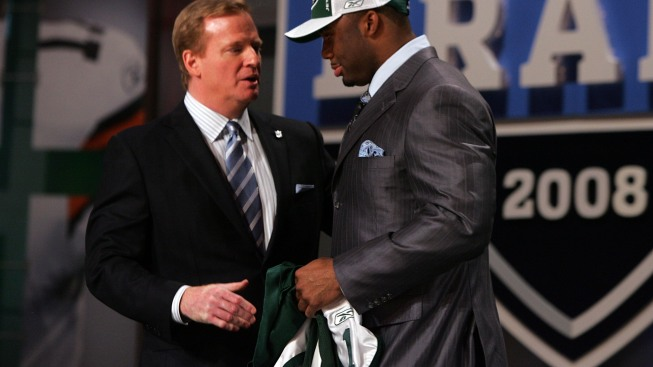 Want Trumps Need for Giants and Jets at Draft