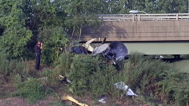 3 Dead in Car Crash on Route 3 in New Jersey