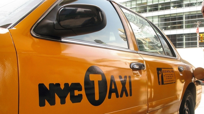 NYC Eyes Plans to Prod Taxis to Take It Slower