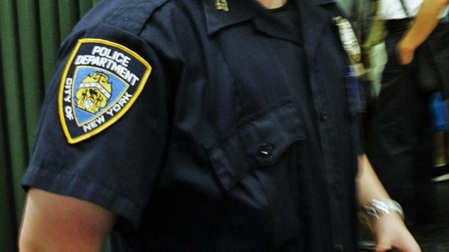 NYPD Officer Says Precinct Used Illegal Quotas