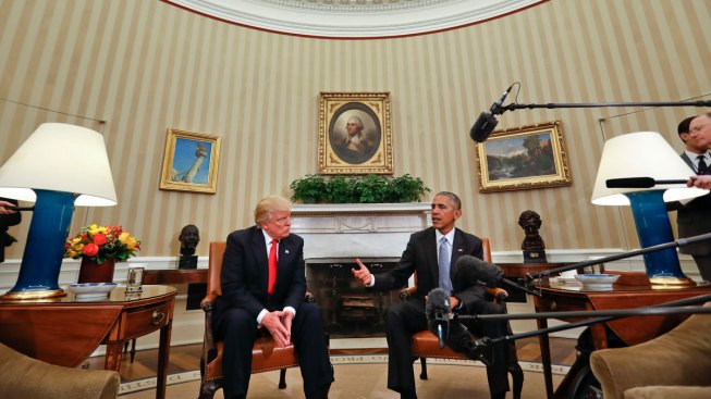 Fact Check: Trump's Mistold Tale of Obama and Iran