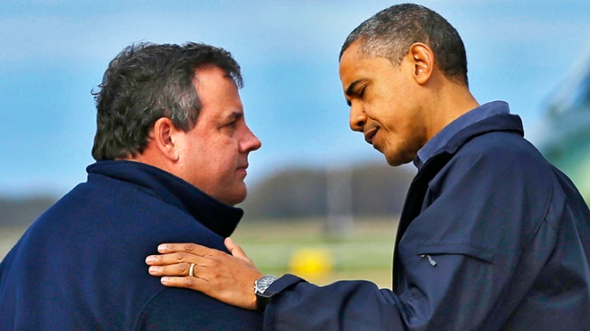 NYC Voter Poll Says Christie Handled Sandy Best