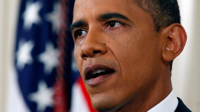 "Obama: NY's Gay Marriage Law A ""Good Thing"""