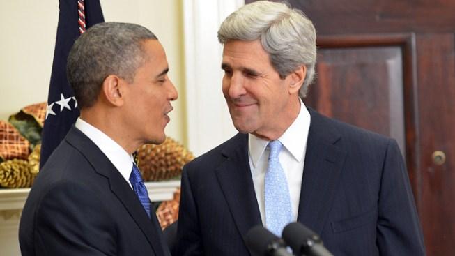 Senate Confirms John Kerry Nomination for Secretary of State